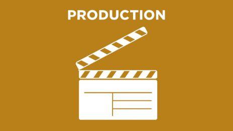 New Training Icon Production