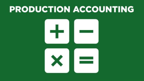Production Accountant