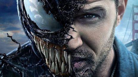 Venom: Let their be Carnage