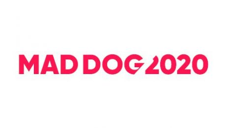 Mad Dog Company Logo