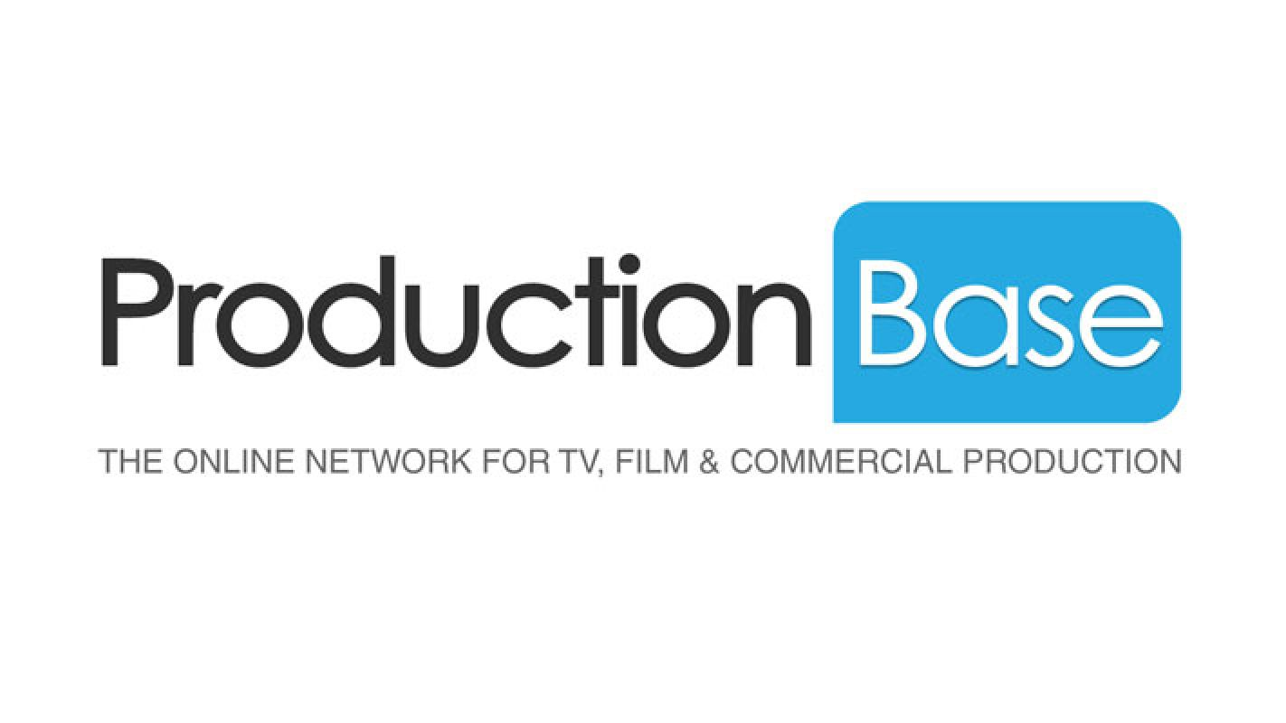 Logo - ProductionBase