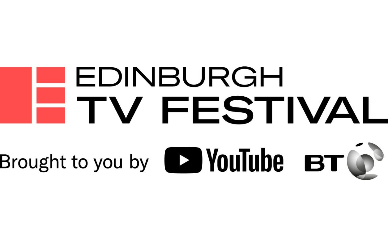 Edinburgh TV Festival Logo
