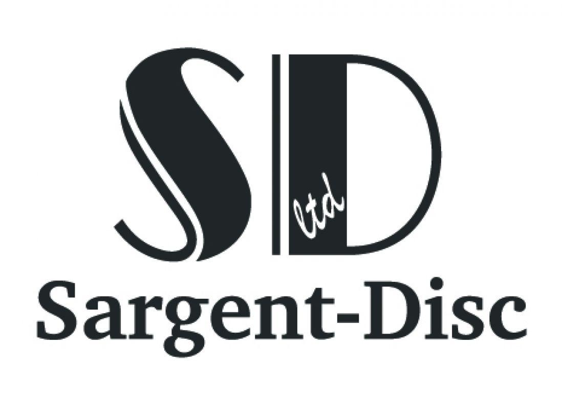 Logo Sargent Disc