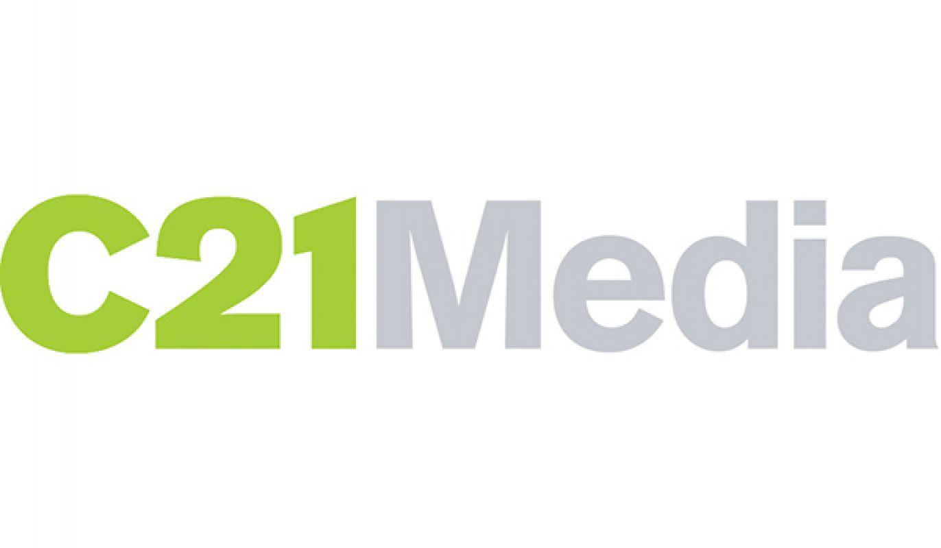 C21 logo icon