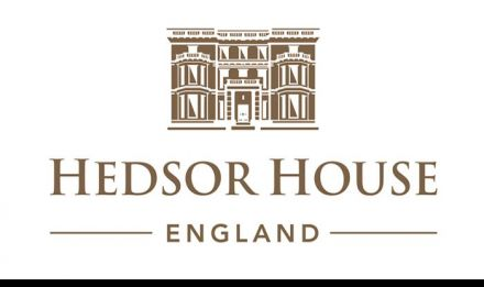 Hedsor House header