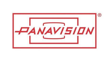 Panavision banner