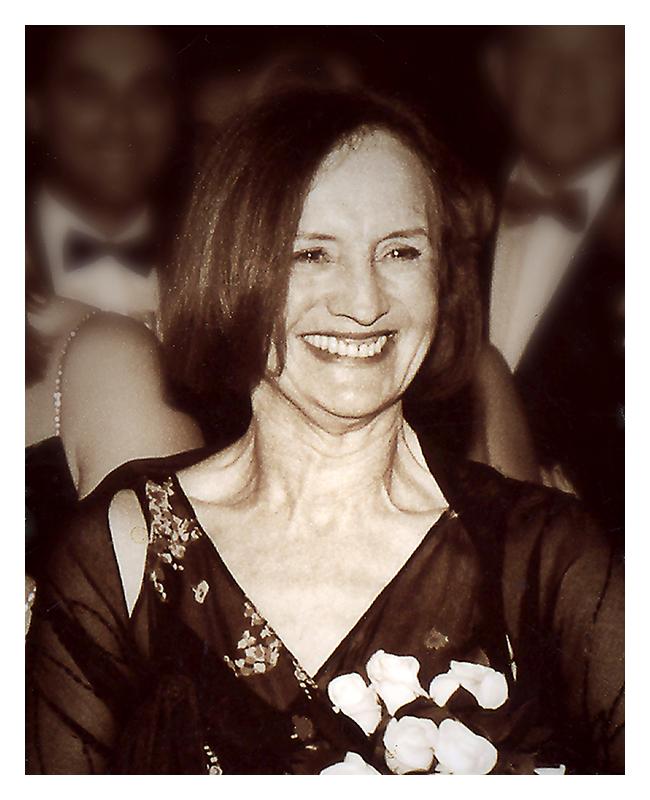 Linda Gregory