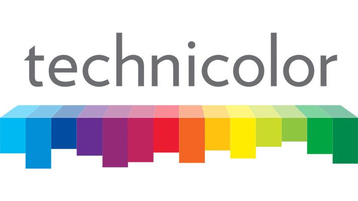 Techincolor Logo